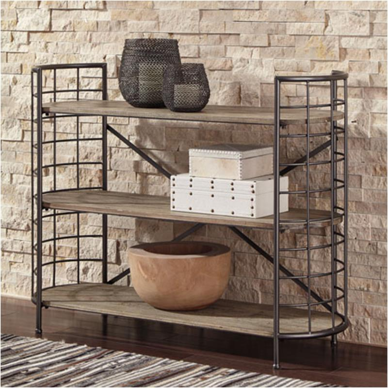 A4000075 Ashley Furniture Accent Bookcase