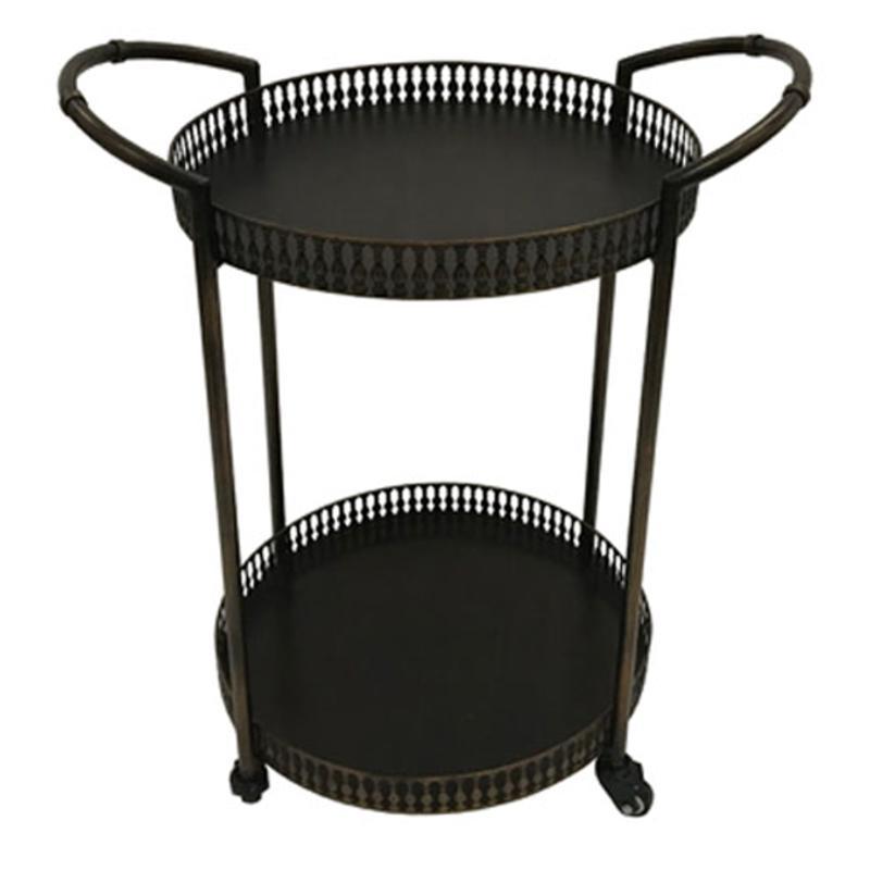 A4000100 Ashley Furniture Bar Cart