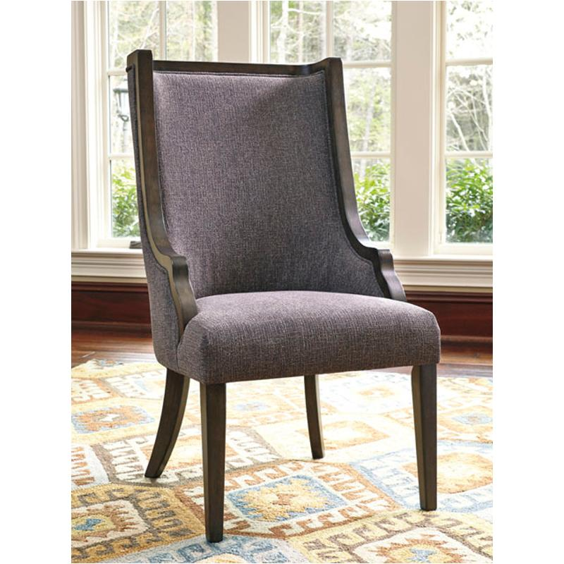 D636-02a Ashley Furniture Upholstered Arm Chair