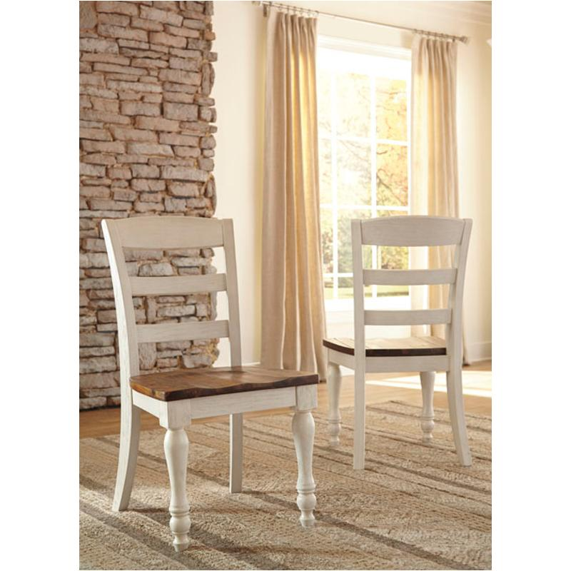d6dd3d2a876 D712-01 Ashley Furniture Marsilona Dining Room Dining Chair