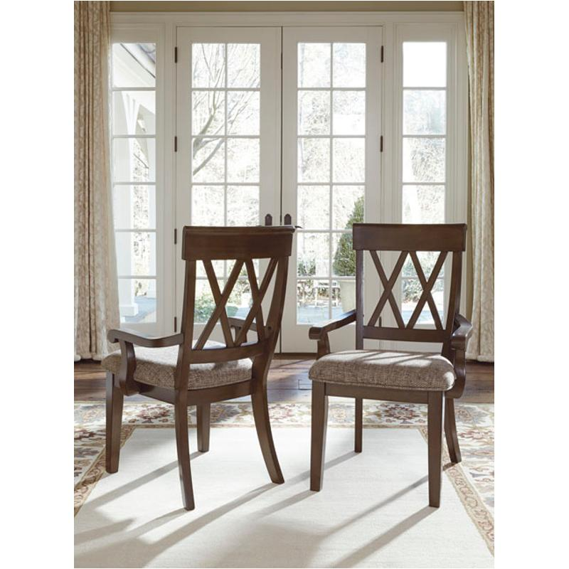 39bc4db08c9d D727-01a Ashley Furniture Brossling Dining Room Dining Chair