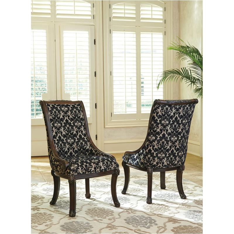 Marvelous D780 02A Ashley Furniture Valraven Upholstered Arm Chair Gamerscity Chair Design For Home Gamerscityorg