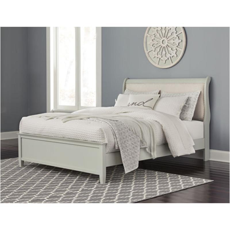 B378 82 Ashley Furniture Jorstad Bed