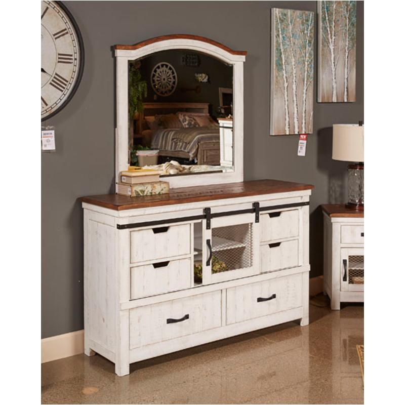 B549 31 Ashley Furniture Wystfield Dresser
