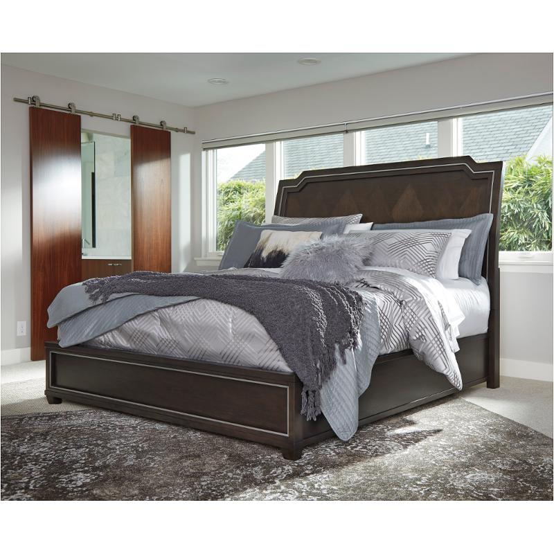 Ashley Furniture California: B723-58 Ashley Furniture Zimbroni King/california King