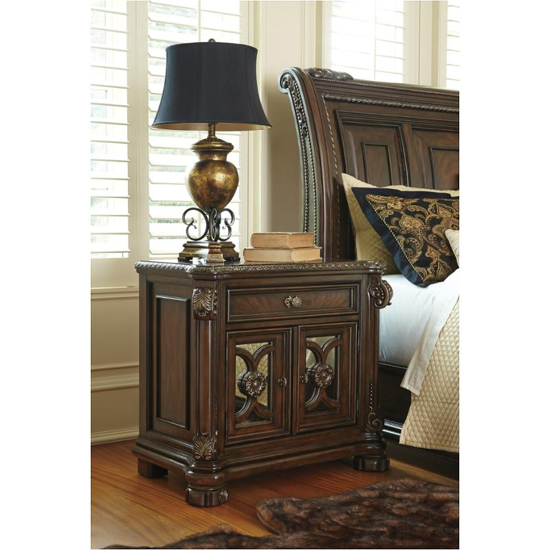 Superb B780 91 Ashley Furniture Valraven 1 Drawer Night Stand Gamerscity Chair Design For Home Gamerscityorg