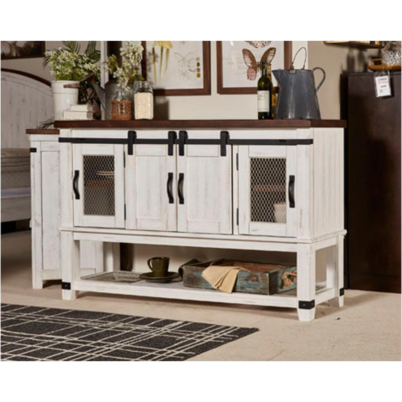 D546-60 Ashley Furniture Valebeck Server