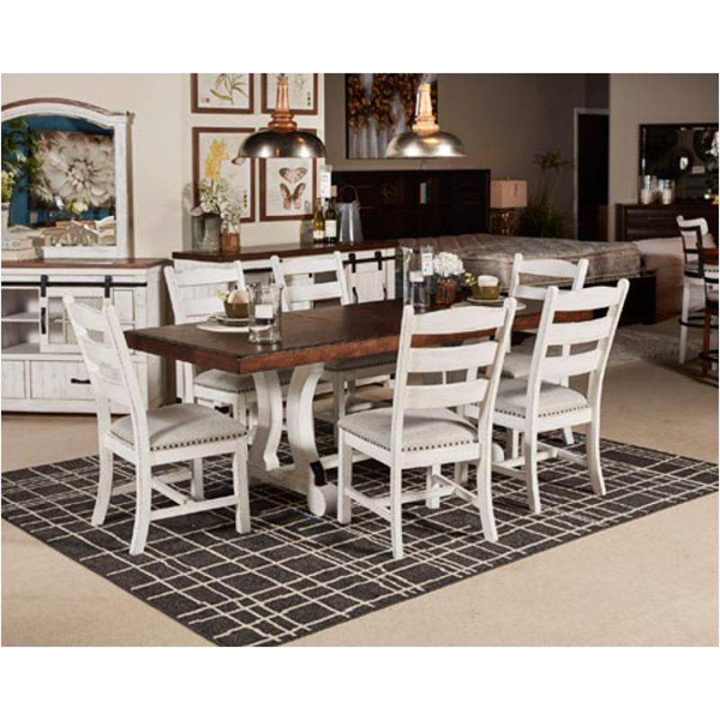 D576 35 Ashley Furniture Wystfield Rectangular Dining Extension Table