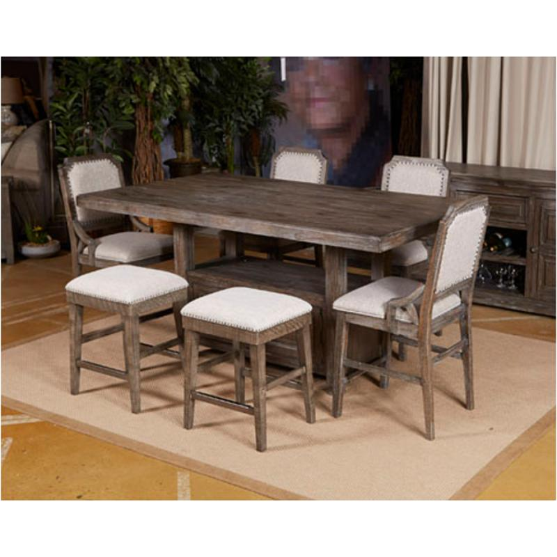 32 Dining Room Storage Ideas: D813-32 Ashley Furniture Rectangular Counter Table With