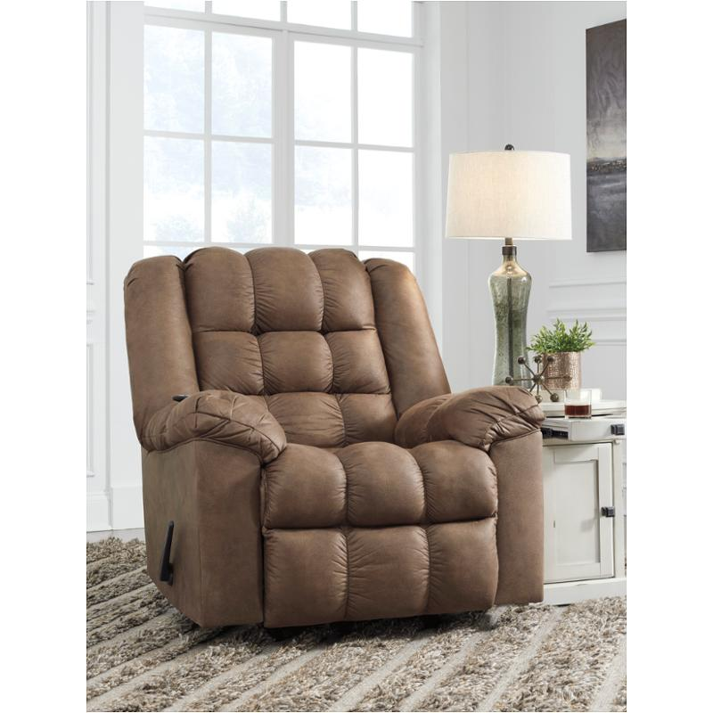 8930225 Ashley Furniture Adrano Living Room Rocker Recliner