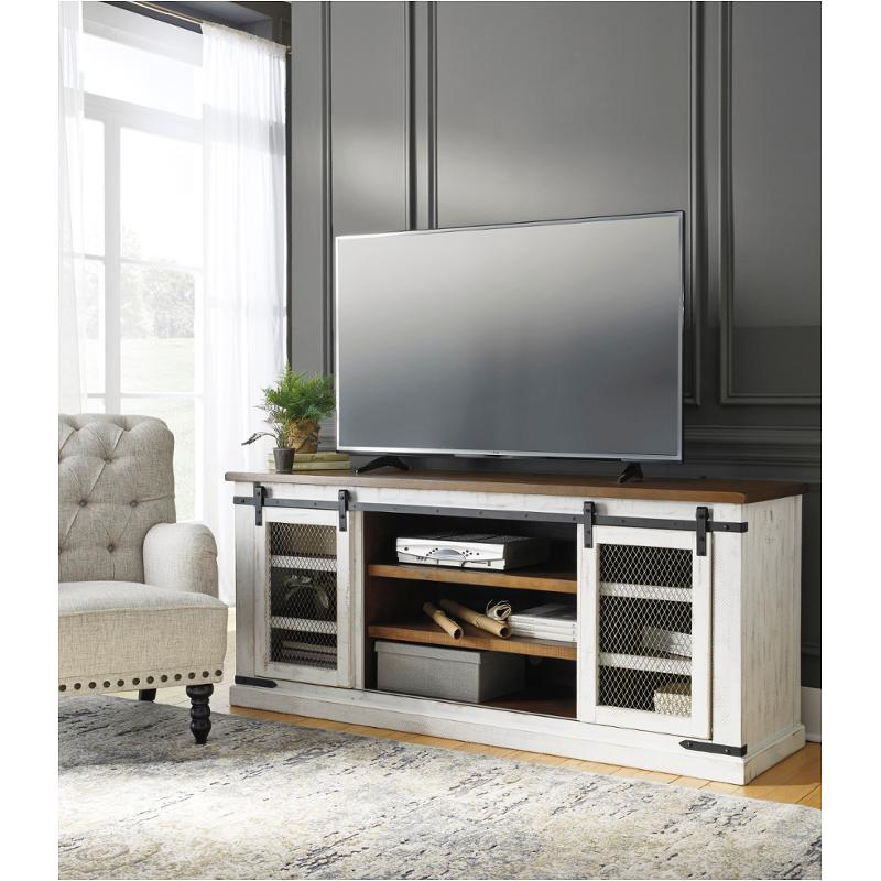 Delicieux W549 68 Ashley Furniture Wystfield Living Room Tv Console