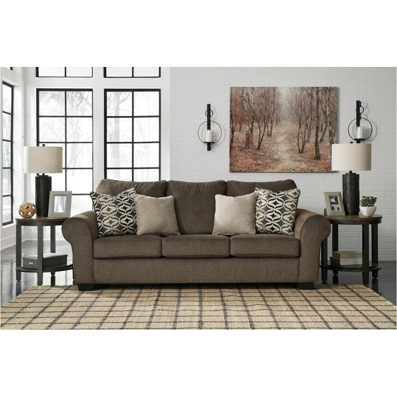 Ashleys Furnitures: 4910238 Ashley Furniture Nesso Living Room Sofa
