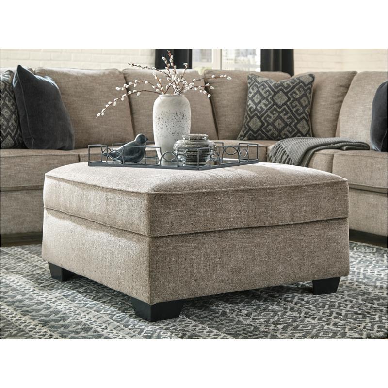 5610311 Ashley Furniture Bovarian Ottoman With Storage