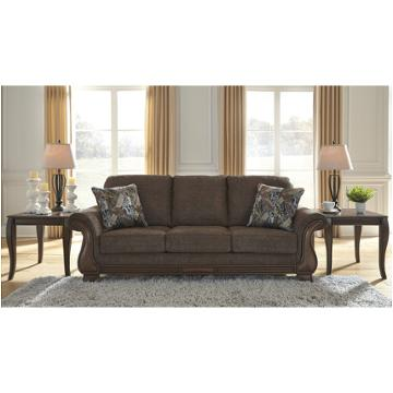 Bradington Truffle Living Room Sofa