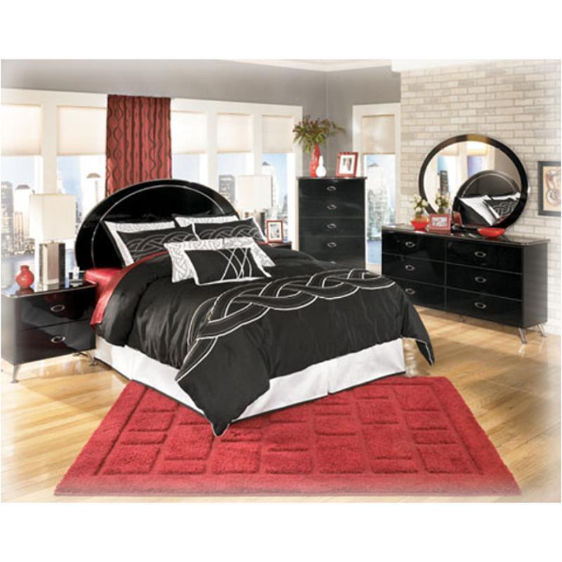 b20131 ashley furniture matrix bedroom dresser