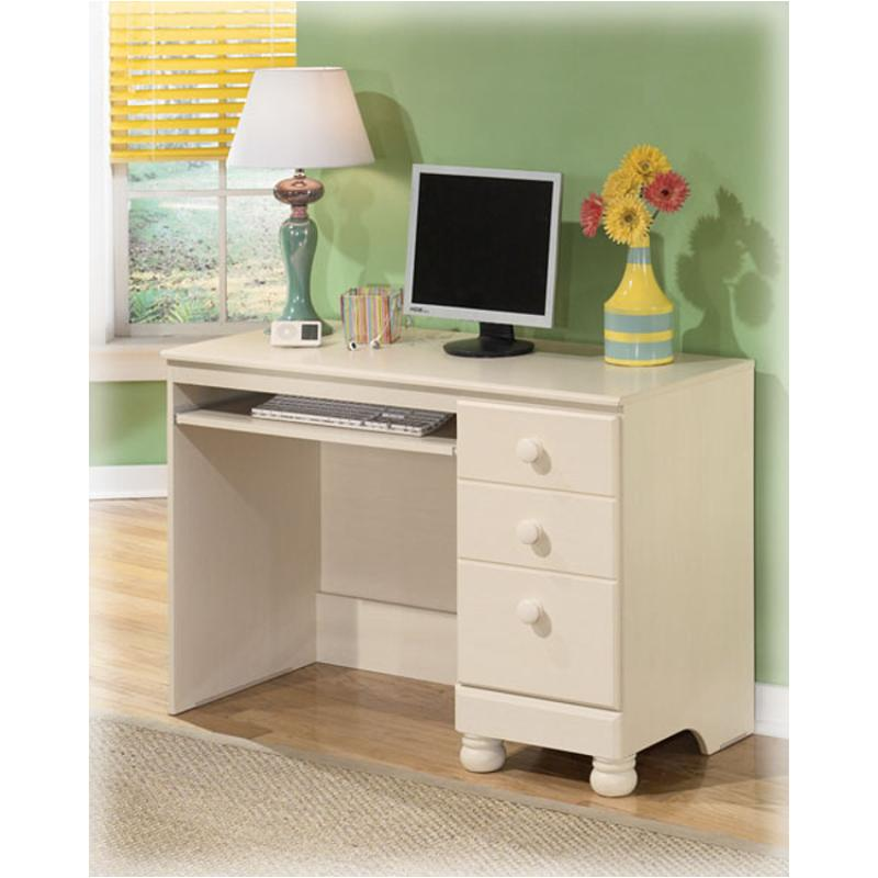 B213 22 ashley furniture cottage retreat kids room bedroom desk Cottage retreat collection bedroom furniture