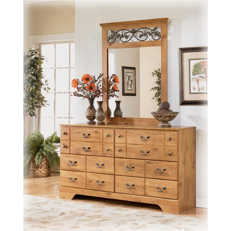 B219-36 Ashley Furniture Bittersweet Bedroom Bedroom Mirror