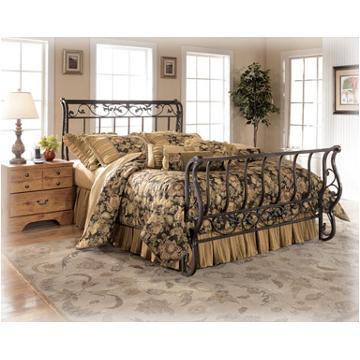 b ashley furniture king/cal king metal sleigh headboard, Headboard designs