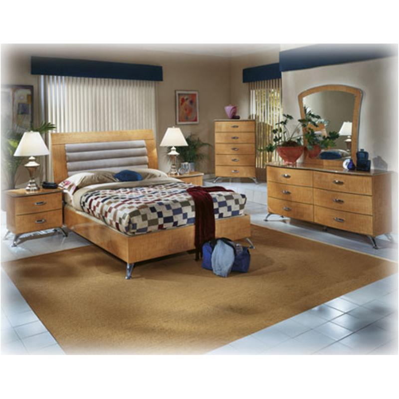 B250 31 Ashley Furniture Spectra Bedroom Dresser