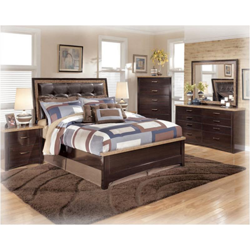 b285 92 ashley furniture urbane bedroom nightstand night stand