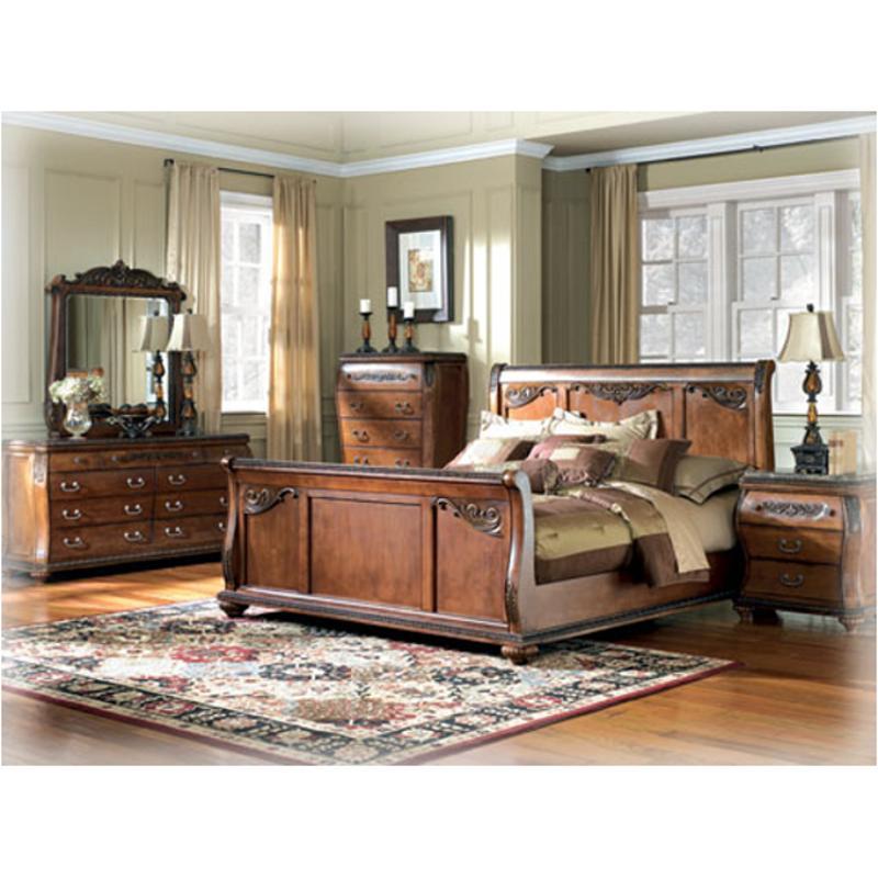 Stupendous B533 36 Ashley Furniture Chateau Frontenac Mirror Download Free Architecture Designs Itiscsunscenecom