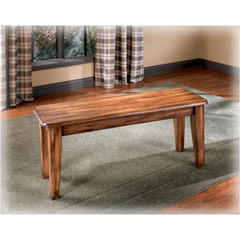 D199 00 Ashley Furniture Large Dining Room Bench