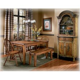 Ashley Furniture Berringer Rustic Brown