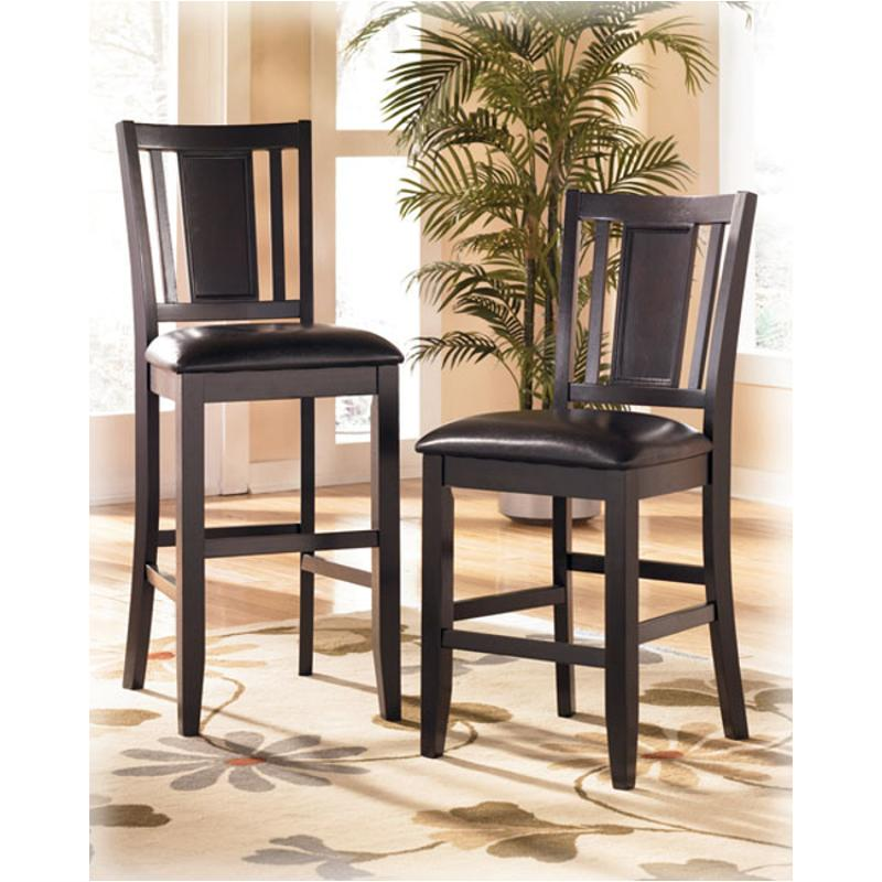 ashley furniture bar stools D371 224 Ashley Furniture Carlyle Accent 24 Inch Wood Bar Stool ashley furniture bar stools