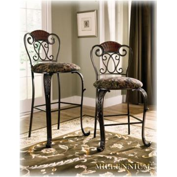 Ashley Furniture Bar Stools Home Decor