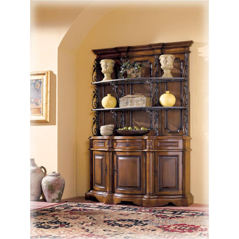 D477 81 Ashley Furniture Maressa Dining Room China Hutch