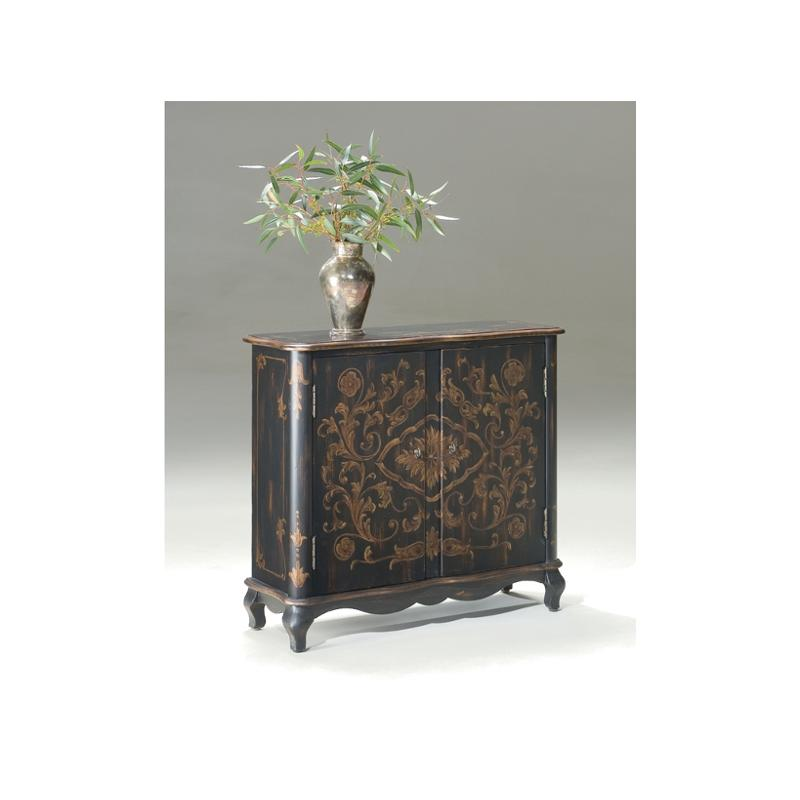 accent console cabinet contemporary 1737177 butler specialty company accent cabinet console