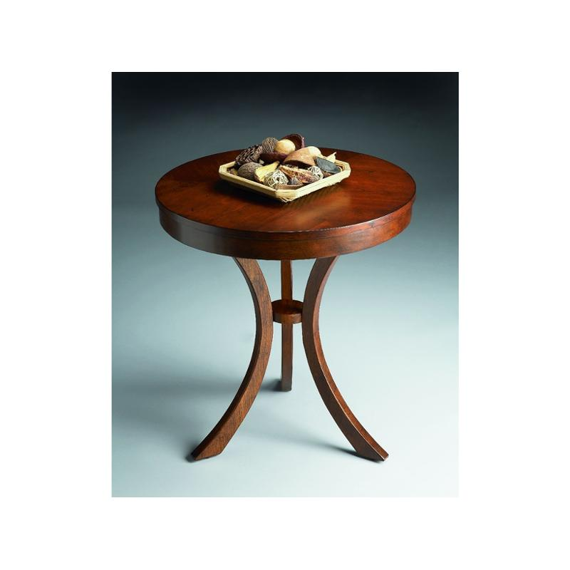 Beau 7007040 Butler Specialty Company Living Room End Table