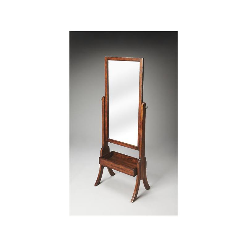 2254011 Butler Specialty Company Accent Floor Mirror