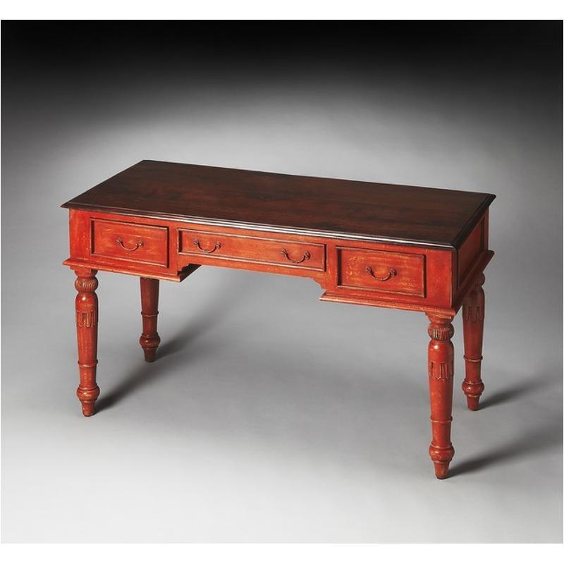 Butler Writing Desk Secretary Desk Modern
