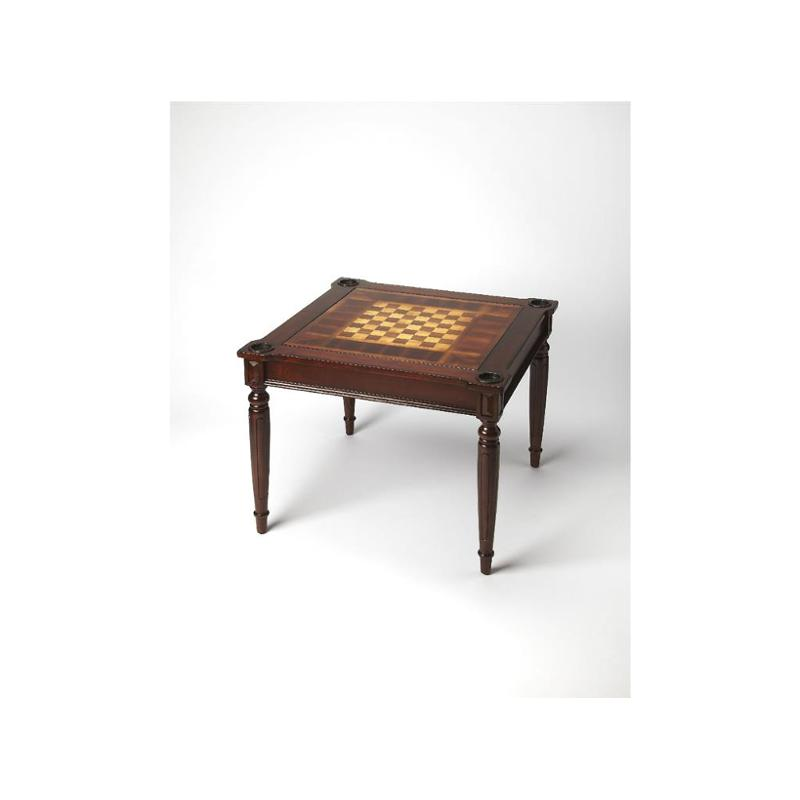 0837024 Butler Specialty Company Accent Table