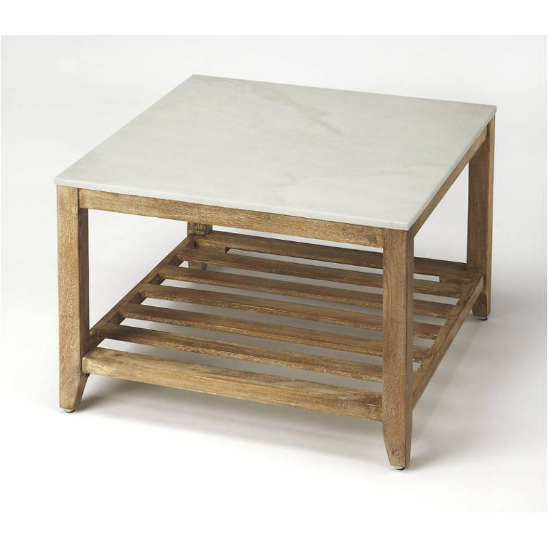 Genial 9348312 Butler Specialty Company Accent Cocktail Table