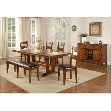 Dmg4492 Winners Only Furniture Mango 92in Trestle Table