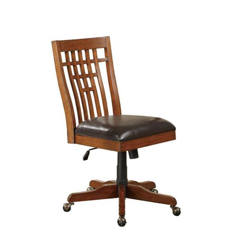 Astonishing Gz270Sp Winners Only Furniture Zahara Medium Oak Side Chair With Pump Medium Oak Dailytribune Chair Design For Home Dailytribuneorg