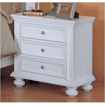 Bp1005 winners only furniture 26in nightstand whtie for Cape cod living room furniture