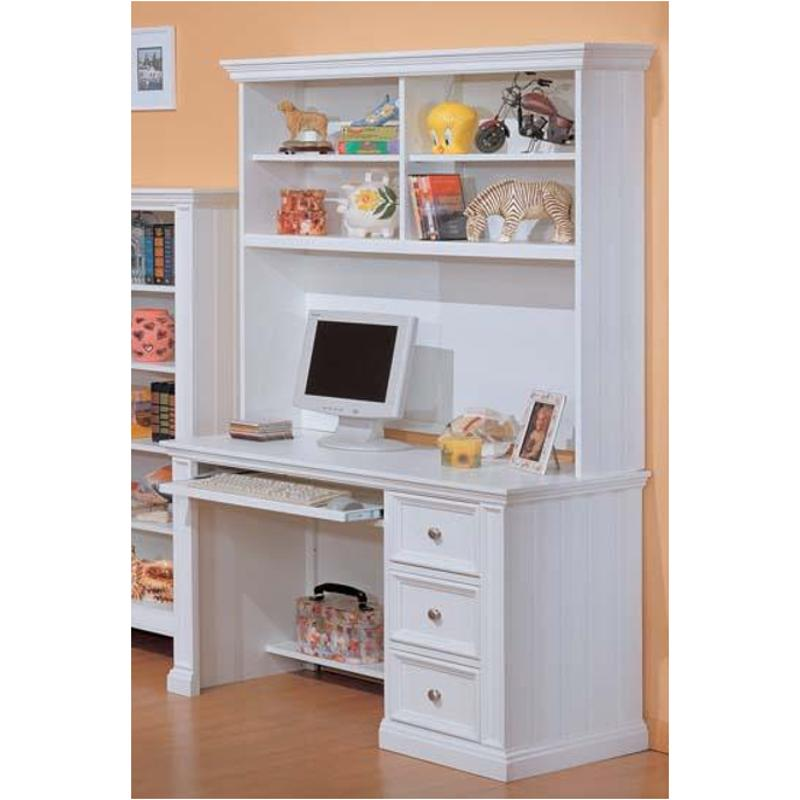 Bp150h Winners Only Furniture Cape Cod White Home Office Desk