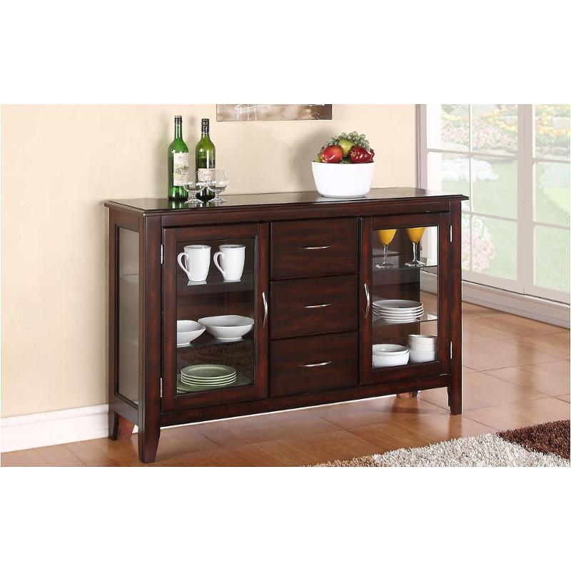 Quality Of Winners Only Furniture: Db1470bc Winners Only Furniture Brownstone 54in Sideboard