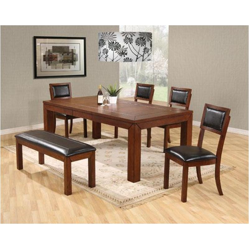 Kitchen Chairs Only: Dfd451s Winners Only Furniture Franklin Dinette Chair