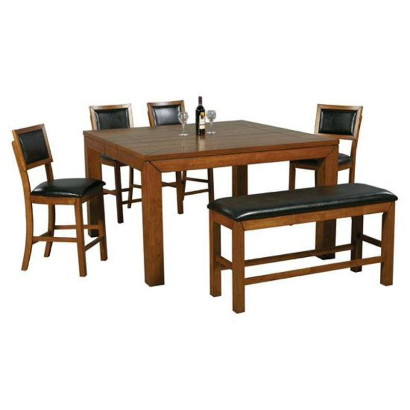 Dfwt16060 Winners Only Furniture Westchester Counter Height Table