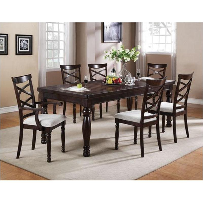 Dh1450s Winners Only Furniture Hamilton Park Dining Room Dinette Chair