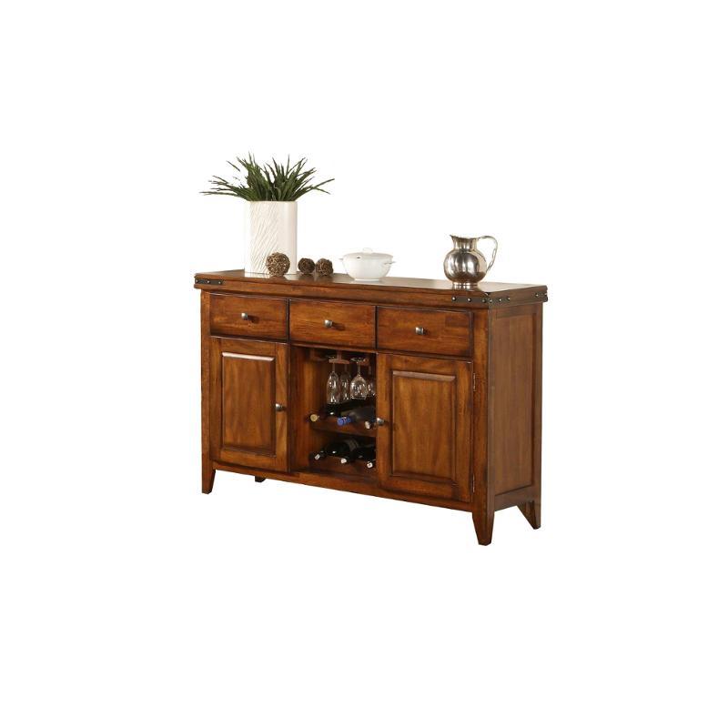 Dmg470b Winners Only Furniture Mango 54in Server