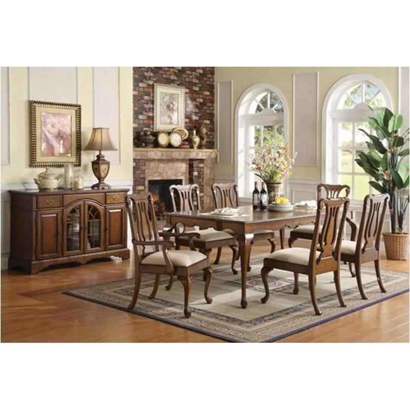 Dy2450a Winners Only Furniture Yorkshire Dining Room Chair