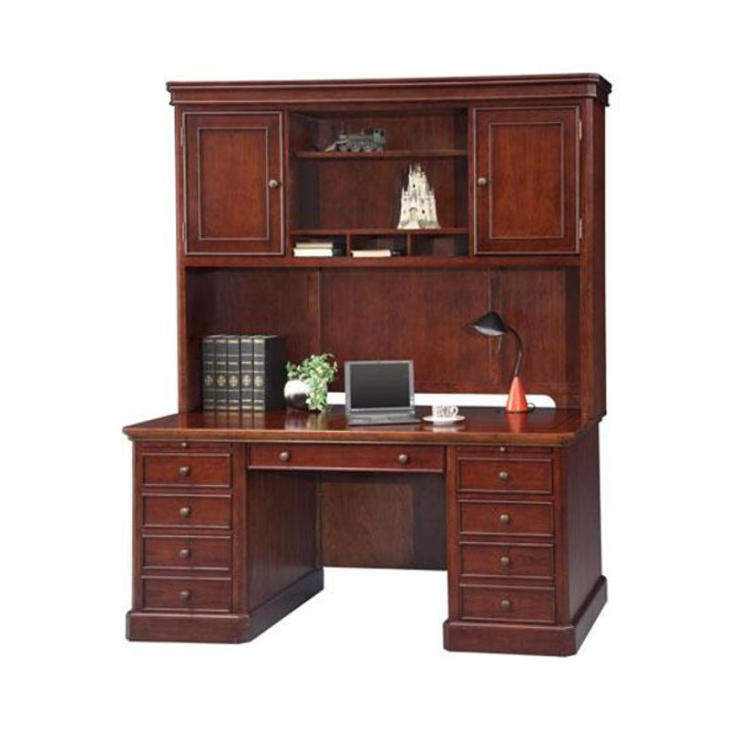 Gc268h Winners Only Furniture Canyon Ridge Home Office 68in Hutch