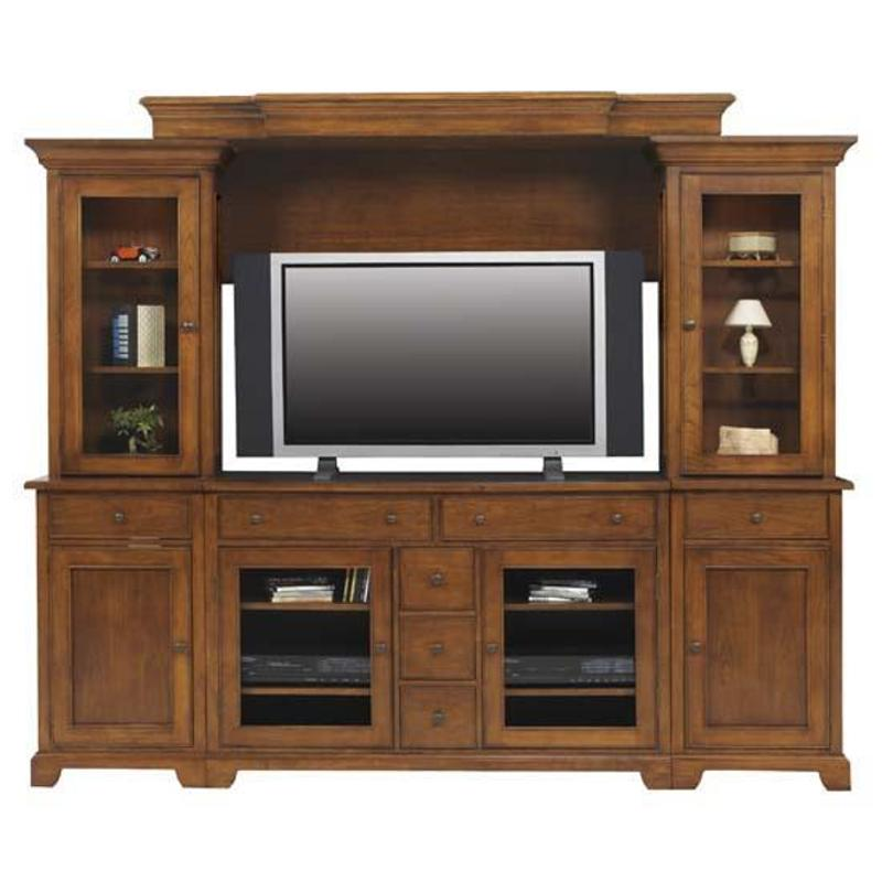 Tj136hl winners only furniture americana 23in lsf media hutch for Lsf home designs furniture