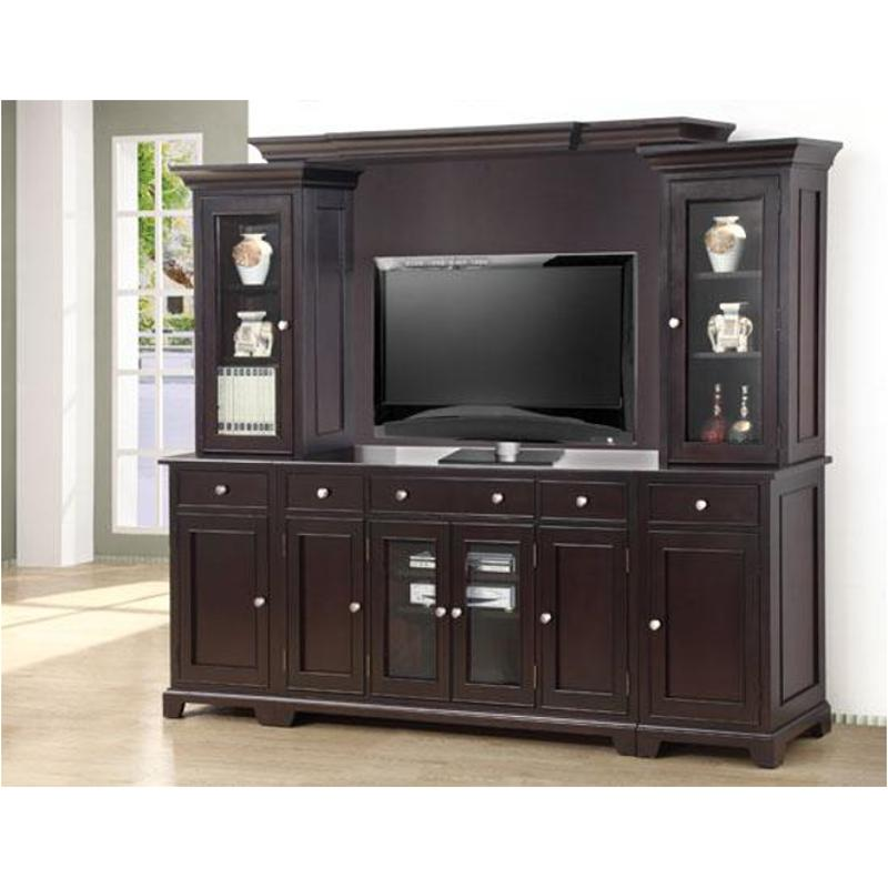 Tm160br Winners Only Furniture Metro Home Entertainment Entertainment Center