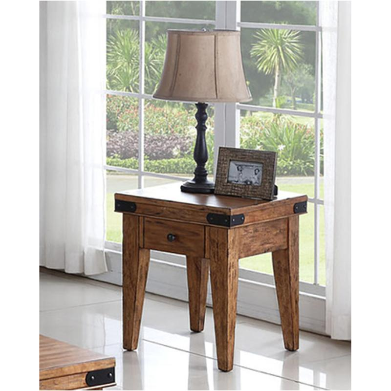 0515 88 Ret E C I Furniture Shenandoah End Table
